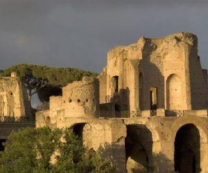 Visite guidate - A spasso per Roma con i vostri bambini: Il Palatino