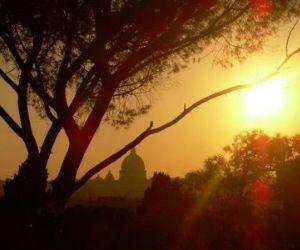 Visite guidate: Tramonti Romani: Domenica delle Palme sul colle dell'Aventino fra storia, arte e natura