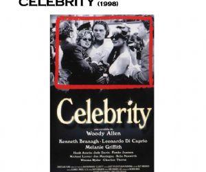 Rassegne: Celebrity - Proiezione Cinematografica