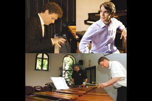Concerti: La travolgente Sonata per due pianoforti e percussioni, capolavoro novecentesco di Bartok e...