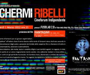 Rassegne: Taxidrivers presenta Schermi Ribelli - Cineforum indipendente