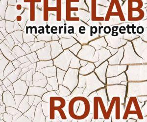 Gallerie: THE LAB  materia e progetto