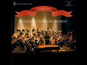 Concerti - Concerto straordinario per l'Emilia