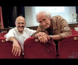Spettacoli - Al Teatro Manlio di Magliano Sabina Paolo Triestino e Nicola Pistoia in Fausto e gli Sciacalli