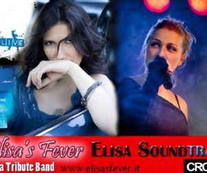 Concerti: Elisa soundtrack night