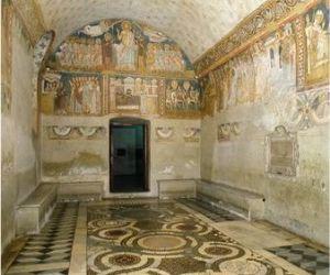Visite guidate - Visita guidata alla Basilica dei Santi Quattro Coronati