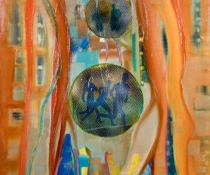 Mostre - Giulio Cavanna. colore forma materia