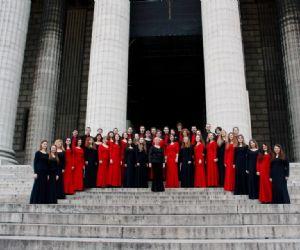 Concerti - Concerto di musica sacra offerto dalla Comunità lituana in Italia