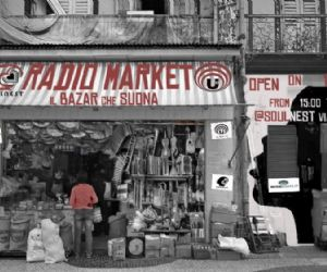 Attività: Domenica 10 Marzo il secondo appuntamento con Radio Market, il primo Bazar che suona