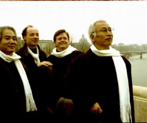 Concerti - Dopo quarantratre anni di attività il Quartetto di Tokyo ha deciso di sciogliersi e saluta il pubblico romano con un concerto
