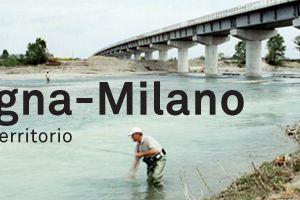 Mostre: TAV Bologna-Milano. Fotografia, ricerca e territorio al Maxxi