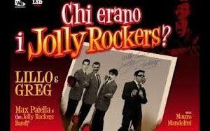 Spettacoli: Chi erano i Jolly Rockers?