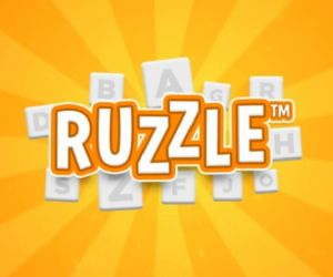 Serate: Ruzzle Party