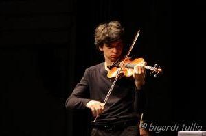 Attività: III della serie di 6 concerti su Bach