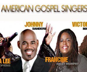Concerti: American Gospel Singers