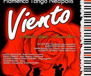 Spettacoli: Flamenco Tango Neapolis al Teatro Golden di Roma
