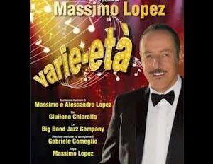 Spettacoli: Al Sistina Spettacolo Musicale di Massimo e Alessandro Lopez