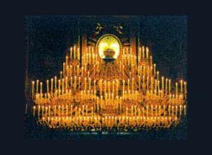 Visite guidate: S. Maria dell'Orto Giovedì Santo e la veglia delle 'Quarantore': visite guidate