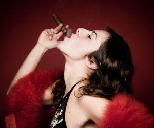Spettacoli: Dangerous D'Angelo di e con Claudia D'Angelo