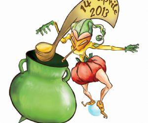 Fiere: La Zuppa che avanza Presso S.Cu.P! EcoSolPop...
