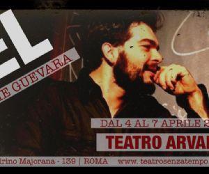 Spettacoli - EL - Che Guevara, l'uomo dietro la leggenda
