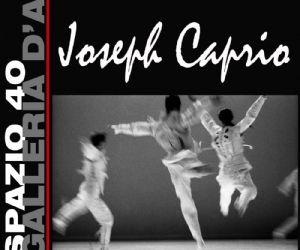 """Mostre: """"CORPO DI BALLO"""" Personale di JOSEPH CAPRIO fotografo"""