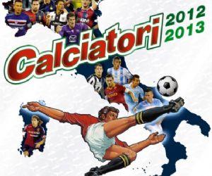 """Rassegne - Il """"Panini Tour"""" a Roma: tornano le figurine dei """"Calciatori 2013"""""""