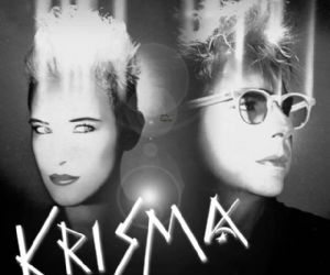 Concerti: Plastic Passion presents: Krisma e Dj Set a cura di  Skillahar - Grainking - VDM - Eraserhead - Moonchild