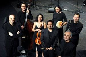 Concerti: Al Teatro Ambra alla Garbatella musica di descrizione e di narrazione