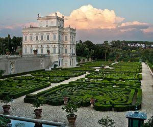 Visite guidate: Visite guidate a Villa Pamphilj