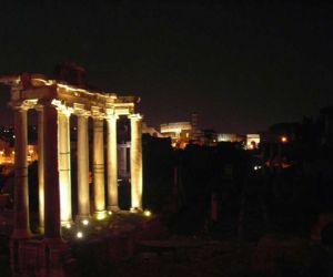 Visite guidate: Visita guidata passeggiando di notte