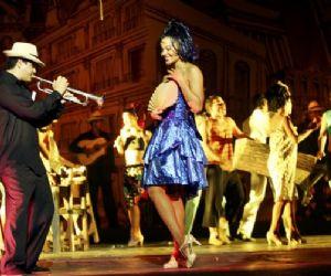 Concerti: Il Coro Latinoamericano di Roma presenta il 6° Festival Latinoamericano