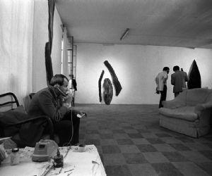 Rassegne - Nell'ambito della mostra Ritratto di una città. Arte a Roma 1960 – 2001