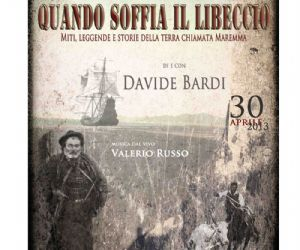 Spettacoli - La storia del brigante Domenico Tiburzi intrecciata con miti e leggende della Maremma