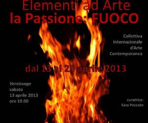 """Mostre - Sinergy Art Studio presenta """"Collettiva Internazionale d'Arte Contemporanea"""""""