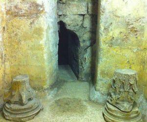 Visite guidate: Apertura speciale degli scavi archeologici di Santa Sabina all'Aventino