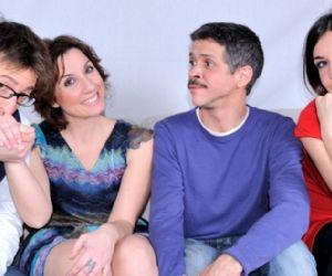 Spettacoli: Rondini Associazione Culturali e Associazione Sicilia Teatro presentano il nuovo esilarante testo di Toni Fornari