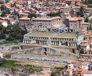 Visite guidate: Una passeggiata alla scoperta del ricchissimo patrimonio archeologico dell'antica Praeneste
