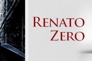 Concerti: Il grande Renato Zero torna in concerto live a Roma