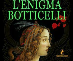 Libri - Un avvincente thriller e un segreto nascosto nell'ombra dei secoli