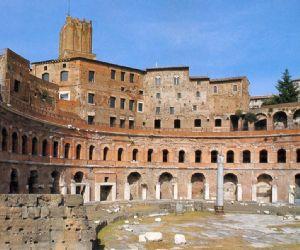 Visite guidate - Apertura straordinaria gratuita per il Natale di Roma