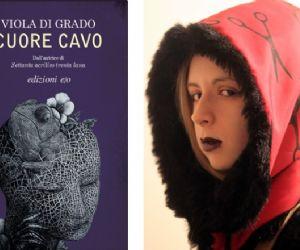 Libri - Le Edizioni E/O vi invitano alla presentazione del romanzo di Viola di Grado