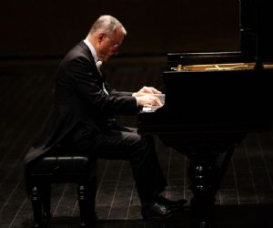 Concerti - Musiche di Verdi e Wagner nelle elaborazioni pianistiche di Liszt