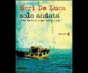 Libri - Erri De Luca fra politica e poetica: incontro con i lettori