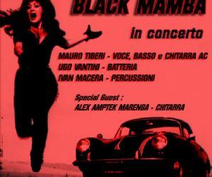 Concerti - Un concerto fra rock, psichedelia e musica etnica