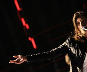 Concerti: all'Auditorium Parco della Musica la cantautrice italo-canadese