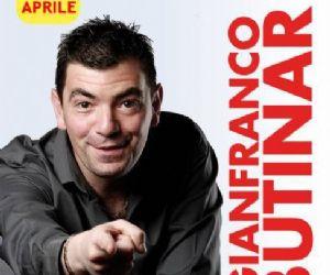 Spettacoli - Gianfranco Butinar, uno degli imitatori più divertenti e apprezzati del momento