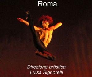 Festival - Concorso rassegna per danzatori dedicato all'intepretazione