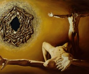 """Mostre - Tre artisti per """"La viva arte della nobile Girgenti"""""""