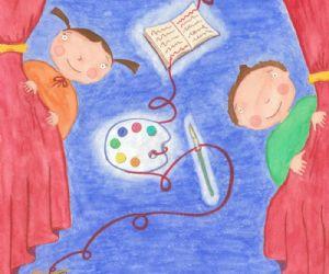 Corsi e seminari - Laboratorio teatrale per bambini dai 6 ai 10 anni